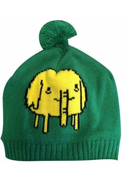 Adventure Time Beanie Tree Trunks