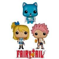 Fairy Tail Vinyl