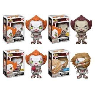 Stephen King's It POP!s