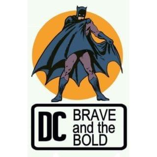 Brave & The Bold